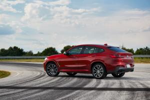 BMW ma problemy z hamulcami w nowym modelu