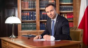 Andrzej Duda: Polska dysponuje unikalnymi bogactwami naturalnymi