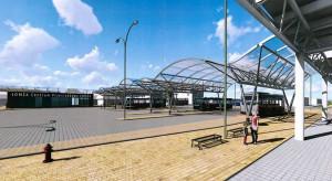 Polskie miasto wybuduje nowy dworzec autobusowy