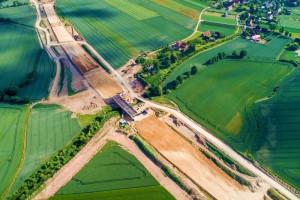 Kolej strategicznym celem dla Mota-Engil Central Europe