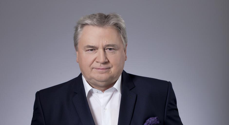 Zbigniew Zajączkowski. fot. mat. pras.