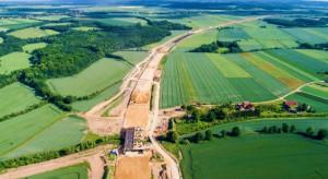 Podpisano umowę dofinansowania dla 67 km trasy S3