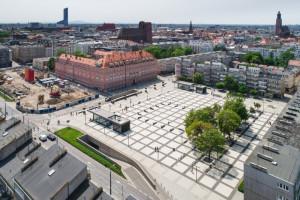 Mota-Engil wybuduje w Gdańsku cztery parkingi za 166 mln zł