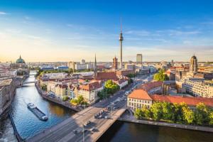 PKB Niemiec wzrósł bardziej, niż się spodziewano