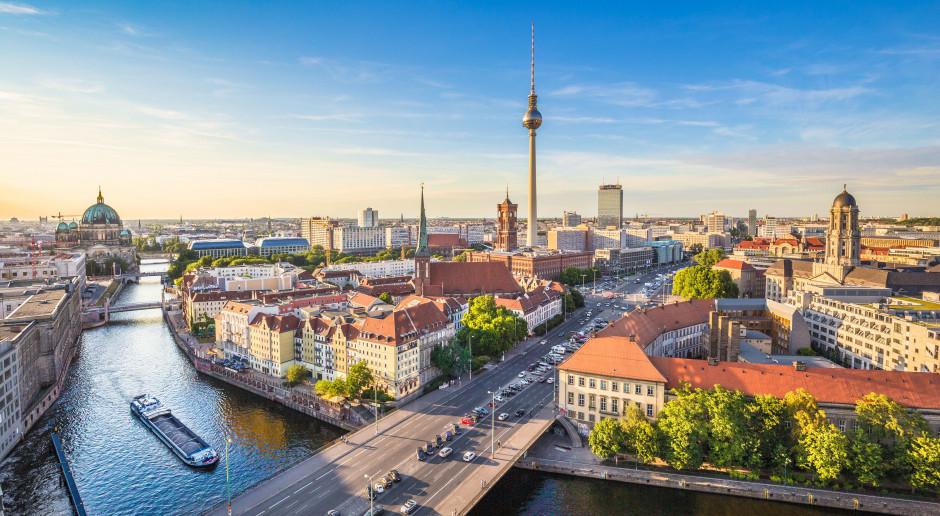 Możliwy spadek niemieckiego PKB o 10 proc.