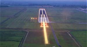 Lotnisko Modlin rośnie i inwestuje