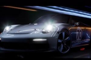 Epic Games i Porsche zaprezentowali możliwości nowych procesorów graficznych
