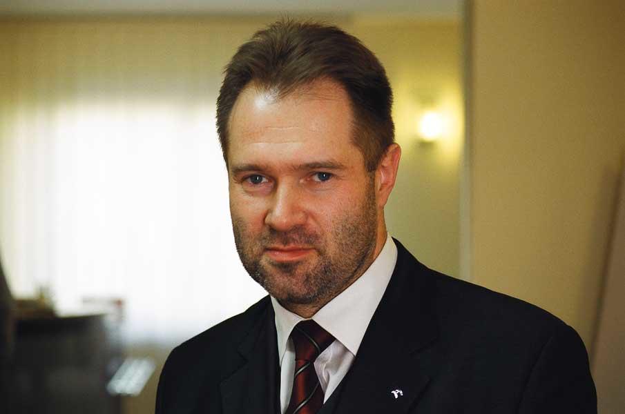 - Ceny gazu ziemnego są obecnie bardziej rynkowe niż przed laty, bo nie ma już mocnego powiązania cen gazu z ciągle wahającymi się cenami ropy - mówi Andrzej Sikora, prezes ISE. (fot. mat. pras.)