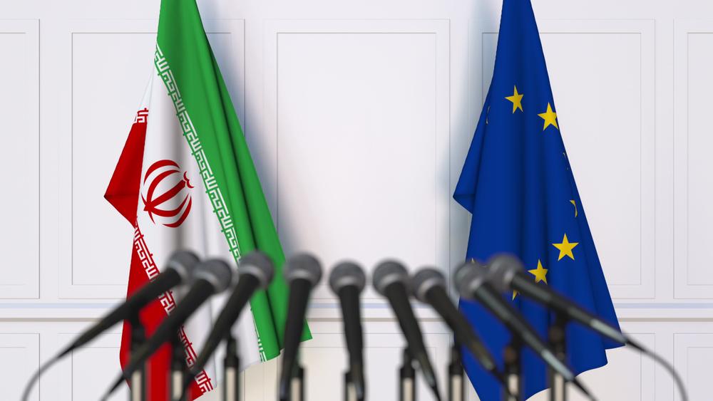 Komisja Europejska szuka sposobów dalszej współpracy z Iranem. Fot. Shutterstock