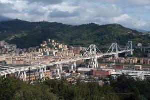 5 mld strat w 3 dni. Znani miliarderzy pod ścianą po katastrofie w Genui