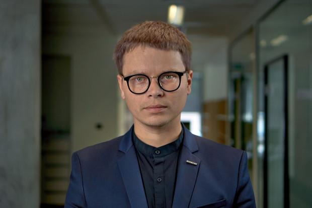 Jarosław Królewski, Synerise: sztuczna inteligencja jest kluczowa, Polska ma potencjał