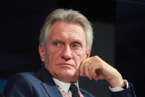 Prezes PGNiG: Priorytetem jest zapełnienie własnym gazem Baltic Pipe