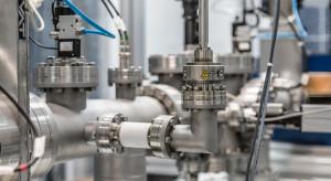 Brandenburgia dała zielone światło dla budowy gazociągu z udziałem Gazpromu