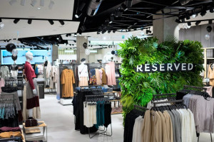 Ponad 4 mld zł przychodów polskiej firmy odzieżowej w pierwszym półroczu