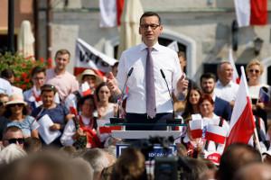 """PiS idzie po samorządy. """"Wybory będą kluczowe dla dalszego zmieniania Polski"""""""