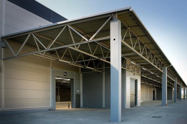 Panattoni buduje w Nysie magazyn dla Intersnack Poland