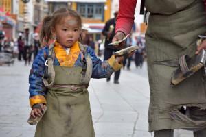 Wyeliminują biedę w dwa lata. Chińczycy mają plan