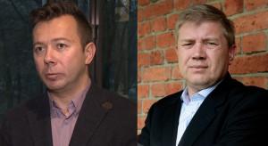 Awantura w znanym polskim związku przedsiębiorców. Byli koledzy obrzucają się błotem