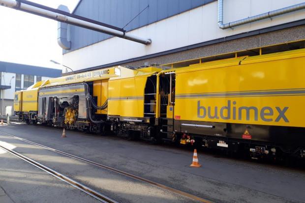 Budimex ma kolejowy kontrakt na blisko 0,5 mld zł