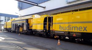 Budimex najtańszy w dużym przetargu PKP PLK, ale daleki od budżetu