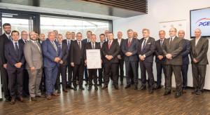 PGE Energia Ciepła podpisała porozumienie ze swoimi spółkami zależnymi