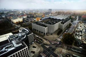Echo Investment sprzedało biurowiec za 75 mln euro