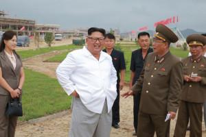 Korea Północna nie realizuje atomowej obietnicy wobec Donalda Trumpa