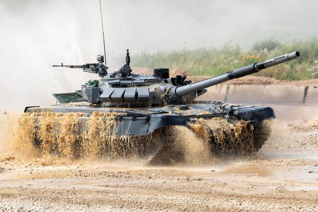 Rosja pomoże Republice Środkowoafrykańskiej przywrócić zdolność bojową