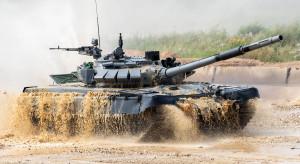 Rosja sprzedaje do Afryki sprzęt wojskowy za miliardy dolarów