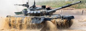 Rosja szykuje się do wojny światowej wespół z potężnym sojusznikiem