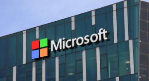 Microsoft ma megakontrakt z Pentagonem na usługi w chmurze