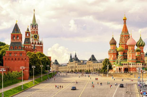 Rosja oskarża Zachód o agresję w cyberprzestrzeni