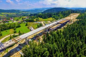 Po raz trzeci wybrano wykonawcę drogi ekspresowej za miliard złotych