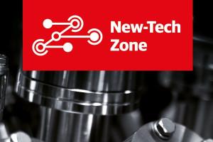 New-Tech Zone - niech Cię zobaczą najwięksi z sektora nowych technologii
