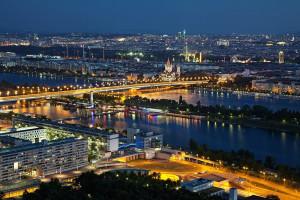 Węgry: rekordowo niski poziom wody w Dunaju, firmy transportowe liczą straty