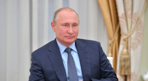 Rosja ma poważny problem ze złożami złota. Interweniować musi Putin
