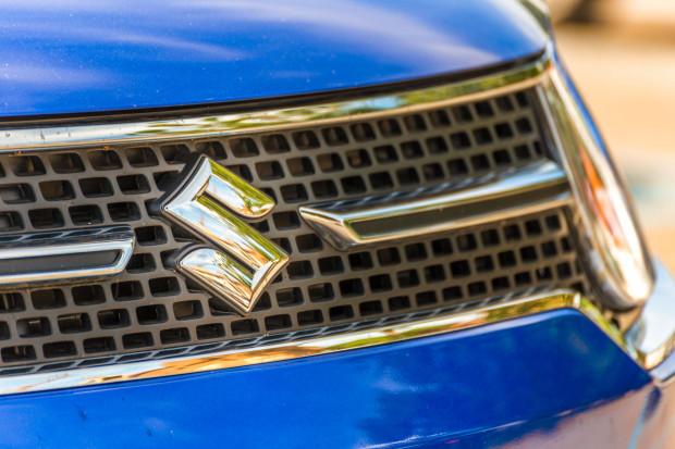 Suzuki wycofuje się z interesów w Chinach