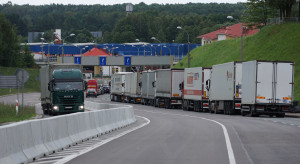Sektor transportowy tonie w długach