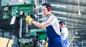 Produkcja przemysłowa w górę. Nowe dane GUS