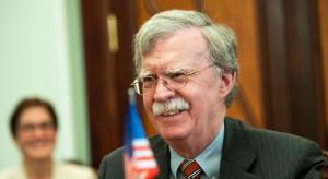 Dymisja Johna Boltona ułatwi rozmowy z Iranem?