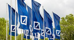 Deutsche Bank zakupił udziały w amerykańskim start-upie
