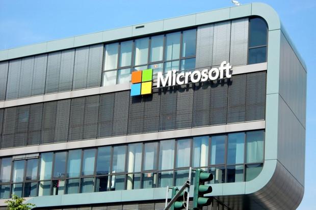 Microsoft otwiera pierwszy sklep stacjonarny w Europie