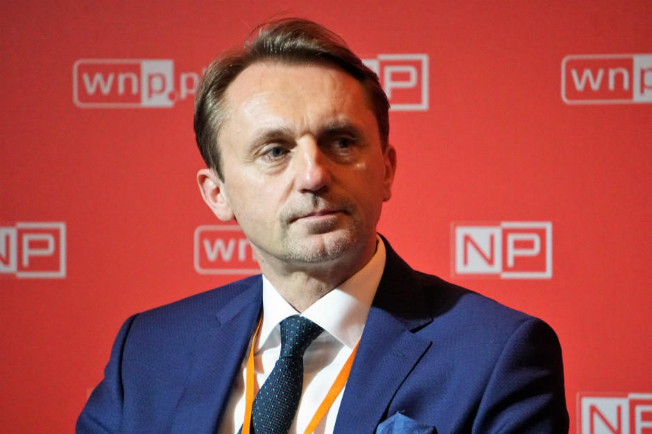 Dariusz Blocher, fot. PTWP
