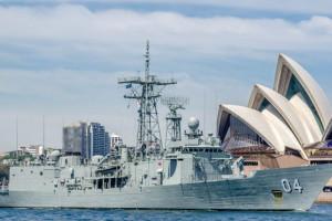 Dlaczego obietnice zatopiono, a fregaty odpłynęły? Odpowiedź jest dość jednoznaczna