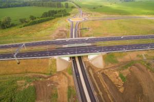 Mamy nowy odcinek drogi ekspresowej. Trasa oddana do użytku