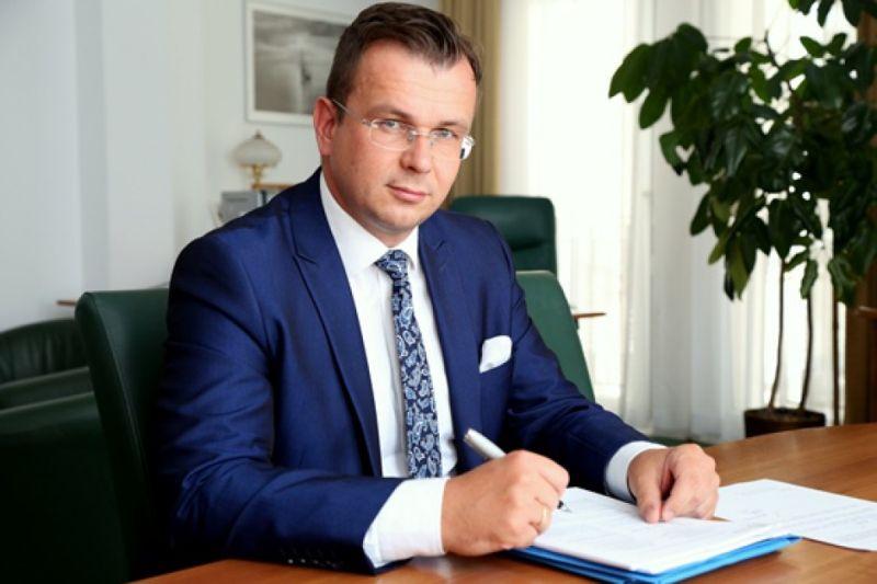 Potrzeba wielu kotwic, by młodzi z PW widzieli tam szanse dla siebie - mówi Adam Hamryszczak (Fot. Mat. prasowe)