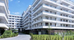 J.W. Construction z umową na duże prace budowlane przy nowym osiedlu w Warszawie