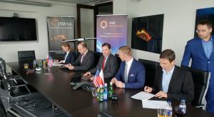 JSW będzie współpracować z Amerykanami