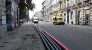 Centrum Łodzi otrzyma lepsze zasilanie prądem w nowoczesnej technologii