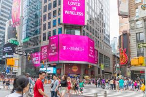 T-Mobile zawarł potężną umowę na budowę sieci 5G